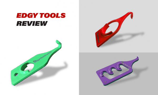 Edgy Tools Review