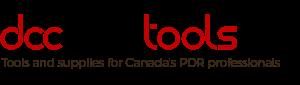 DCC Dent Tools